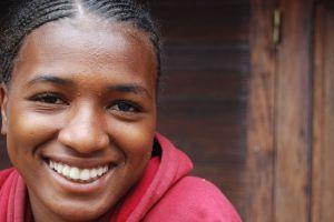 Soafara Bienvenue Berthaline will Waldingenieurin werden